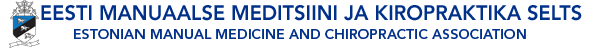 Eesti manuaalse meditsiini ja kiropraktika selts
